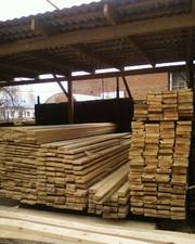 Пиломатериалы со склада в Николаеве