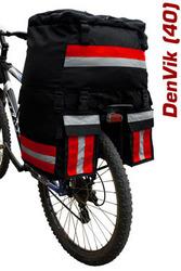 Велосумка (велобаул,  велорюкзак)