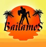 Клуб социального латиноамериканского танца Bailamos