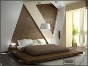Дизайн интерьера в Николаеве от студии LEOCHI