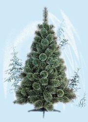 Новогодние искусственные елки и искусственные сосны опт/розн