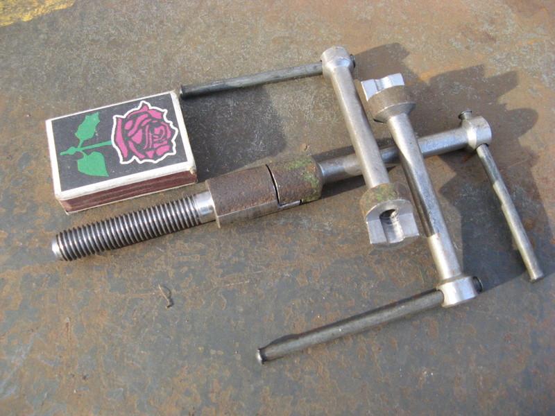 Как сделать ключ от гаража своими руками 333