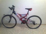 Formula Berkut-Горный велосипед