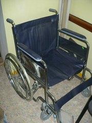 Инвалидная коляска (новая)