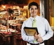 Администратор ресторана от Академии успеха.