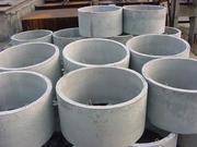 Кольца бетонные для колодцев Николаев ЖБ кольца для колодцев цена Николаев