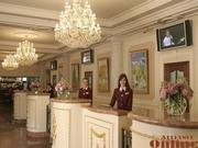 Курсы  Отельер в Николаеве от лучшего учебного центра Академия Успеха.