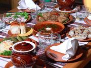 Повар украинской национальной кухни. Курсы в Николаеве