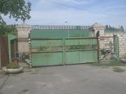 Заводоуправління (виробничий корпус,  склади) Миколаїв вул. Гмирьова,  1