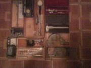 продаю:скоба рычажная, нутромер, микрометр, нутромер микрометрический, концевые меры длин