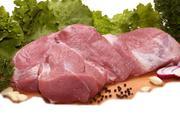 ООО Востокимпорт Продам свинину заморож, фарш курин Европа,  Бразилия др