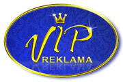 Все виды наружной рекламы «VIP Reklama»