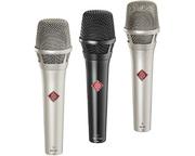 Магазин предлагает микрофон Neumann KMS 105 во всех городах Украины