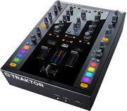 Dj контроллер Native instruments Traktor Kontrol Z2 в Николаеве