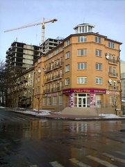 Продаю 4к/к,  4/5,  145 кв.м. Никольская /Московская. Евроремонт, мебель.