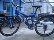 Спортивный велосипед Oskar(MTB bike)б/у