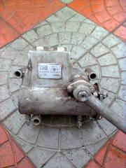 Продам 3х фазный ,  бу  электродвигатель в рабочем состоянии