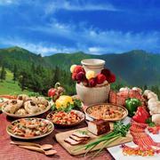 Повар украинской кухни-Курсы обучения в Николаеве-100% трудоустройство