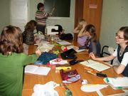 Курсы кройки и шитья в Николаеве в Территории знаний