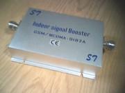 Двухдиапазонный усилитель (ретранслятор)  CSM/WCDMA (900MHz/2100)