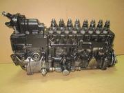 Диагностика и ремонт дизельной топливной аппаратуры.