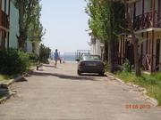 Сдаю жилье на берегу моря
