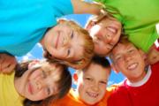 Курсы английского языка для детей. 4 первых урока бесплатно!!!