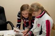 Курсы английского языка для детей Николаев. Пробный урок бесплатно!