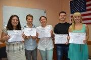 Курсы английского языка для фирм и компаний Николаев