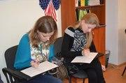 Подготовке к международному экзамену IELTS
