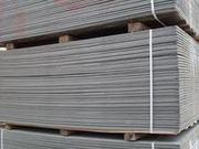 продам шифер асбоцементный плоский 2м х1, 5м*8мм