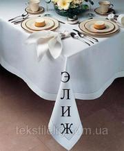 Скатерть для ресторана