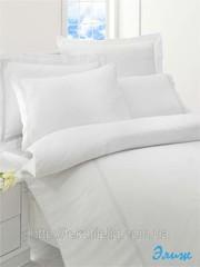 Полуторный комплект постельного белья,  перкаль (хлопок 100% )