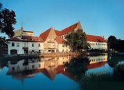Ознакомительная поездка по университетам Чехии
