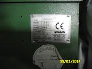 KABAN CA,  KABAN AD 1050 штапикорез - 2 шт,  FU-460 универсальный копиро