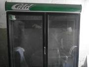 Продаю Холодильный шкаф Cold . Рабочее состояние.