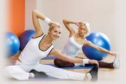 Суставная и мышечная гимнастика