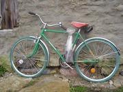 Велосипед Орлёнок (Ereliukas)