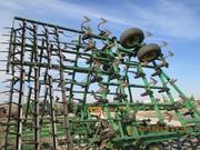 культиватор John Deere 960 ширина 10 метров только из Америки