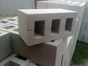 Шлакоблок стеновой в Николаеве Производим стеновой шлакоблок Николаев