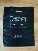 Пакеты с логотипом в Николаеве. Печать на пакетах из полиэтилена.