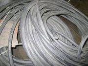 Шнур резиновый круглого-прямоугольного сечения