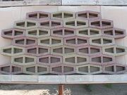 Шлакоблок декоративный,  Николаев Декоративный Шлакоблок купить цена