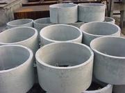 Железобетонные кольца купить в Николаеве ЖБИ кольца для канализации