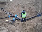 Инженерные сети Водопровод и канализация,  Николаев