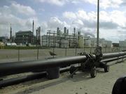 Монтаж трубопроводов для систем пожаротушения Николаев