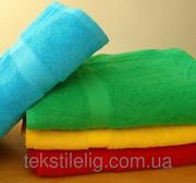 Махровые полотенца 50х90