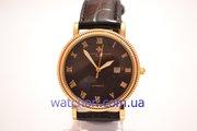 Элитные мужские часы с гарантией Vacheron Constantin