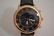 Элитные мужские часы Patek Philippe,  гарантия
