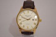 Мужские классические наручные часы Patek Philippe,  гарантия